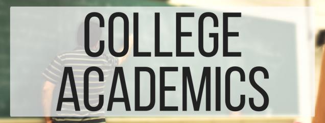 College Academics