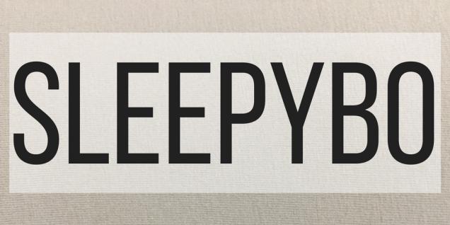 Sleepybo